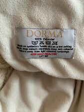 Dorma Throw Double / King