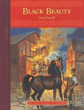 BLACK BEAUTY (Great Classics for Young Ones) - by Anna Sewell - H/C - 2004 - NEW