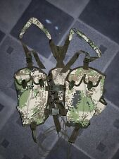 PLA Chinese Liberation Army, China Military Surplus Type 95 /16 T97NSR Chest Rig