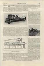 1922 Treble Ramp Pump Evans Wolverhampton Carillon Granville Railway Canada
