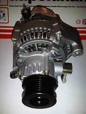 Land Rover Freelander 2.0 TD Diesel 96-00 BRANDNEU Lichtmaschine & Pumpe VAC für