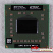 AMD Turion X2 Ultra ZM-87 TMZM87DAM23GG - 2,4 GHz S1/Sockel 4400 MHz Prozessor