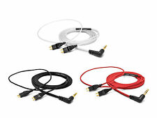 Oyaide HPC-HD25 Upgrade Replacement Headphone Cable for Sennheiser HD25 Silver