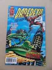 Daredevil 363 . G. Colan . Marvel 1997 . VF