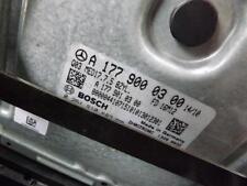 ENGINE ECU Mercedes-Benz AMG GT 2015-2018 R Premium 4.0 Petrol M178.980 7325399