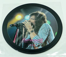 """Aerosmith """"Interview Picture Disc"""" UK limited editon TELL TALES spoken word 12"""""""