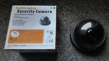 Realistic Looking Security Camera (Dummy Camera)
