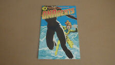 DNAgents No. 22 May 1985 Eclipse Comics  VF/NM 9.0
