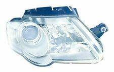 2006-2009 Volkswagen VW Passat Driver Side Halogen Headlight Assembly Hella Type