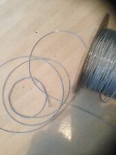 Antenna Wire 20m Polyweave Wire Dipole Atu Loop Aerial Wire Longwire G5rv Endfed