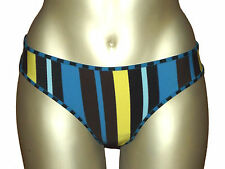 Marlies Dekkers UNDRESSED String  Gr. S *1641-15053*  black * blue   NEU 42,- €