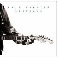 Eric Clapton - Slowhand 35th Anniversary [CD]