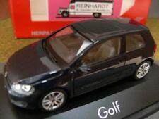 1/43 Herpa VW Golf VII 2-türig night blue metallic 070706