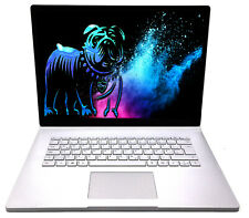 "Microsoft Surface Book 2 15"" Convertible Touch i7-8650U 16GB 256GB SSD GTX 1060"