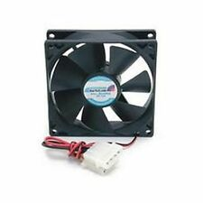 StarTech Dual Ball Bearing PC Case Cooling Fan with Internal Power Connector - 9