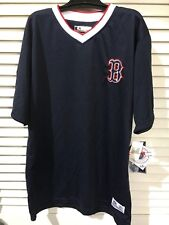 Dynasty Apparel True Fan Mlb Baseball Mens S Boston Red Sox Jersey 325 with tags