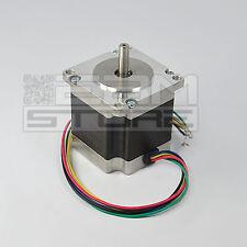 Motore passo passo NEMA 23 stepper motor arduino - ART. CN06