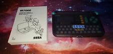 IR 7000 Communicator 1994 Sega PDA w/ Operation Manual - TESTED & CLEAN