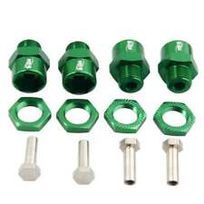 Rc 12mm to 17mm Green Hex Wheel Hub Adaptor For Ecx Torment Circuit Amp Ruckus