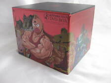 Kinnikuman Japanese Complete DVD-BOX (TV & Movie Anime)  japan import