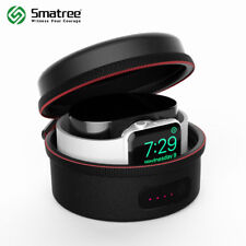 Smatree Carry Case with Built-in Power Bank for Apple Watch Series 4/3/2/1