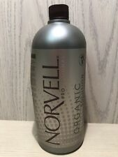NORVELL ORGANIC SUNLESS PROFESSIONAL SPRAYTAN SOLUTION *READ DESCRIPTION*SEALED*