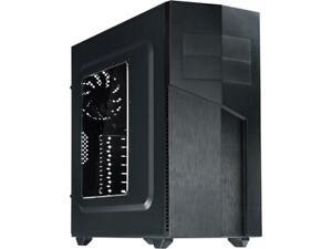 AMD Ryzen Gaming PC Desktop Computer 2TB HDD 120GB SSD Radeon Graphics DVD HDMI