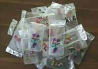 Job lot of Mix Mobile Hard Phone Cases-Mickey Mouse Design x 40-iPhone 4/5/5c/6/