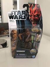Star Wars TCW Clone Wars Chewbacca 3,75'' 1 Piece MOC