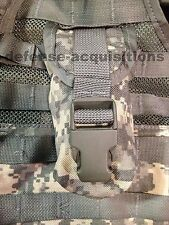 NEW USGI ACU FLASHBANG GRENADE POUCH MILITARY ISSUE AIRSOFT PAINTBALL