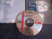 Chi Coltrane - The Best Of CD Feeling Good (c) 1988