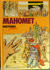 MAHOMET : J-M LE GUEVELLOU M.KADDA  HISTOIRE JUNIORS