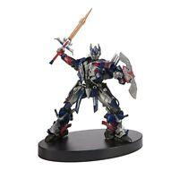 Transformers Optimus Prime Lost Age PVC Figure NEW