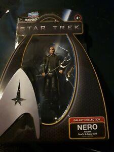 Playmates Star Trek Nero Figure