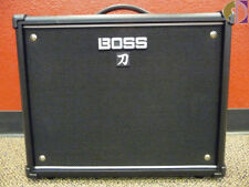 Boss Katana 50 Combo Amp, Free Shipping to Lower 48 States