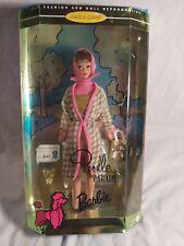 Vintage Mattel Poodle Parade Barbie 1965 Fashion and Doll Reproduction 1995