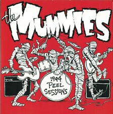 The Mummies - 1994 Peel Sessions (red vinyl)