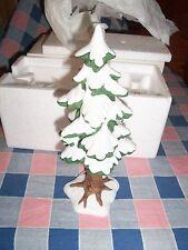 Dept 56 Heritage Village Porcelain Pine Large #5218-3