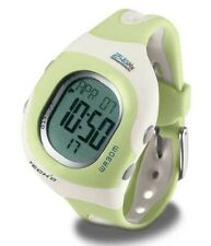 Tech4O Ladies Heartbeat HEART RATE MONITOR Running Watch +Chest Strap NEW £90rrp