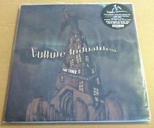 Black Hole Generator VULTURE INDUSTRIES The tower 200 MADE BONUS TRK 2 LP Vinyl
