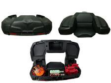 Sikkia 7050 ATV Gepäckbox Gepäckkoffer Topcase mit Beifahrersitz