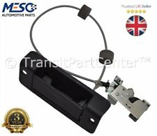 REAR DOOR LATCH LOCK CABLE LEFT LOWER 1494102 FORD TRANSIT MK6 MK7 2000-2014