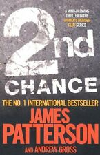 2nd Chance (Womens Murder Club 2),James Patterson,Andrew Gross