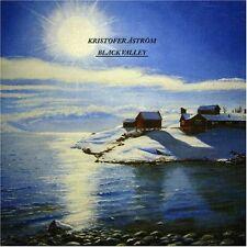 KRISTOFER ASTRÖM - BLACK VALLEY EP  CD NEU