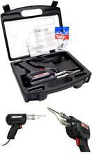 Weller 260w 200w Professional Soldering Gun Kit Dual Heat Leds Case D550pk New