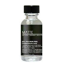 Organic 20% TCA Chemical Skin Peel Acid Solution- 1oz 30ml