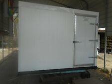 Walk In Drop Boxportable Coolerfreezer Modelnew Refrigeration Unit Trailer