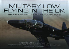 Military Low Flying in the UK - The Skill of Pilots and Photographers - New Copy