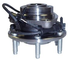 Wheel Bearing and Hub Assembly fits 2005-2005 Saab 9-7x  POWERTRAIN COMPONENTS (