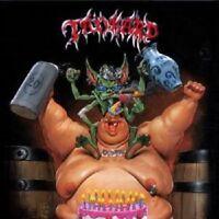 """TANKARD """"B-DAY"""" CD NEUWARE"""